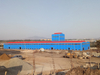 Heavy Steel Structure Industrial Plant Building